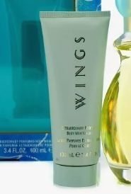 BEVERLY HILLS WINGS lady 50ml b/l TESTER