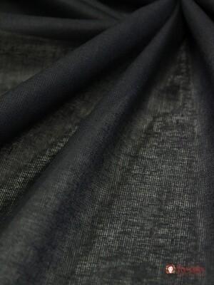Ситец цв.Черный, ш.1.5м, хлопок-100%, 94гр/м.кв