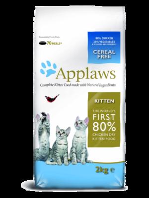 APPLAWS Беззерновой корм для Котят