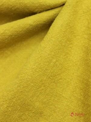 Крапива Рами (Ramie) цв.Медово-желтый, ш.1.40м, крапива-100%, 250гр/м.кв