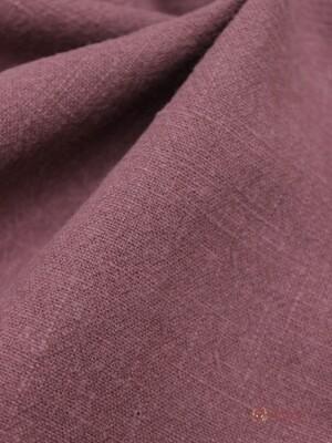 Крапива Рами (Ramie) цв.Лилово-розовый, ш.1.40м, крапива-100%, 250гр/м.кв