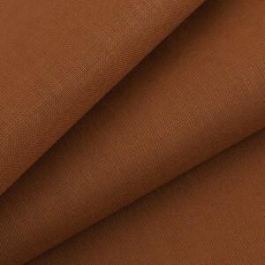 Ткань на отрез бязь ГОСТ Шуя 150 см 13910 цвет табачный