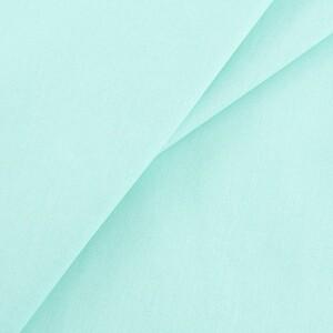 Ткань на отрез бязь гладкокрашеная ГОСТ 150 см цвет фисташка