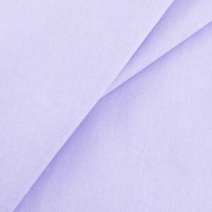 Бязь гладкокрашеная 120гр/м2 220 см на отрез цвет жемчужный