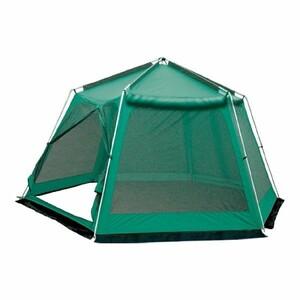 Палатка-Шатёр SOL Mosquito Lux Green