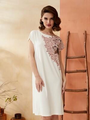 Платье жен Mia Cara SS21WJ338 Wild Love ванильный