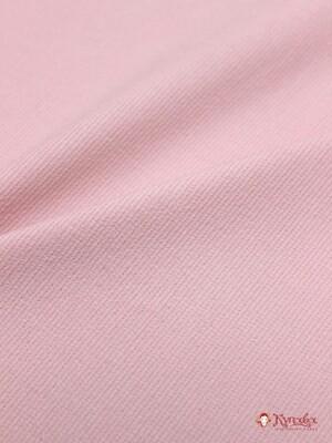 БРАК (цена снижена) Микровельвет цв.Светло-розовый, шир.1.45м, хлопок-100%, 220 гр/м.кв