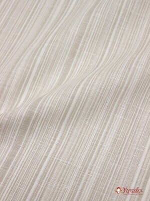 БРАК (цена снижена) Полулен полотняный
