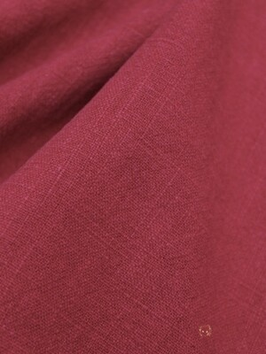 Крапива Рами (Ramie) цв.Малина, ш.1.40м, крапива-100%, 250гр/м.кв