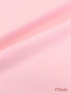 Фланель цв.Бледно-розовый, ш.0,75м,  хлопок-100%, 180гр/м.кв