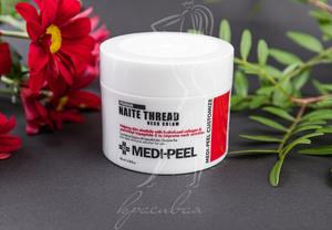 MEDI-PEEL Naite  thread neck cream, 100мл Подтягивающий крем для шеи с пептидным комплексом, Обычная цена 820р