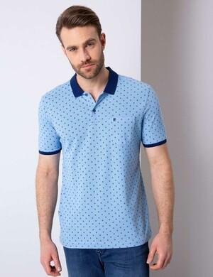 (арт. 01486549633) Mavi Regular Fit Polo Yaka T-Shirt