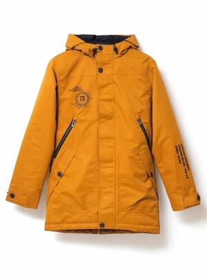 Куртка утеплённая для мальчика 3997