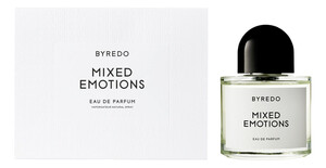 BYREDO PARFUMS MIXED EMOTIONS unisex 50ml edp