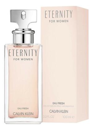 CALVIN KLEIN ETERNITY EAU FRESH lady 30ml edp