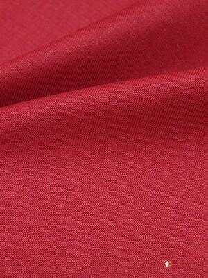 Саржа с пропиткой цв.Бордово-красный, ш.1.5м, хлопок-100%, 180гр/м.кв