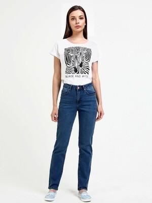 джинсы женские TJW736(209309)