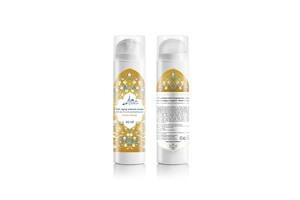 Антивозрастной натуральный крем с маслами мирры и ладана Arous Sultan