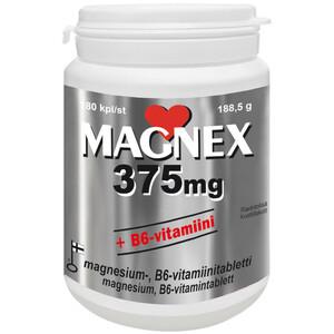 Магний Магний B6 Витамин 180 таблеток