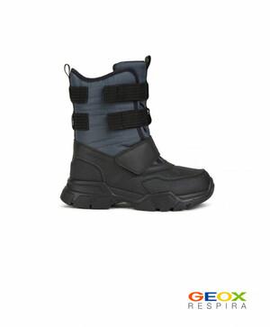 Ботинки J04CSBLFUMEC9002