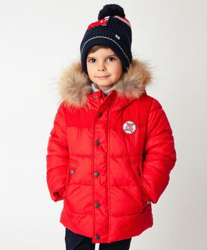 Куртка 22005BMC4104