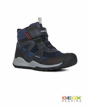 Ботинки J04AEBL22MEC4244