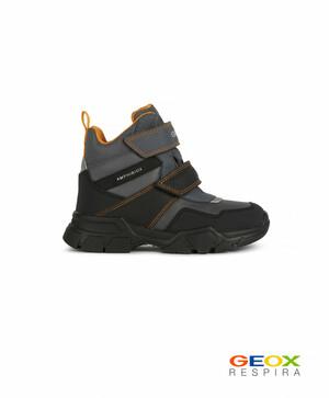 Ботинки J04CSCLFUFEC0070