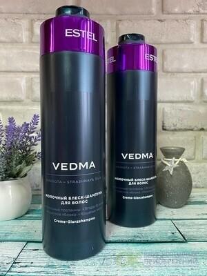 Estel, Блеск-шампунь для волос Vedma, 1000 мл