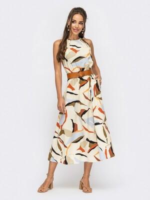 Платье 62712