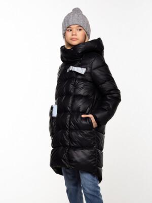 100694_OOG Пальто для девочки