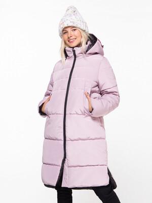 100956_OOG Пальто для девочки