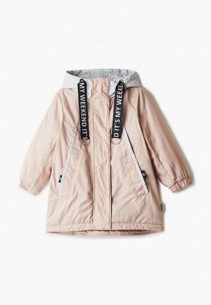 101002_BOG Куртка для девочки