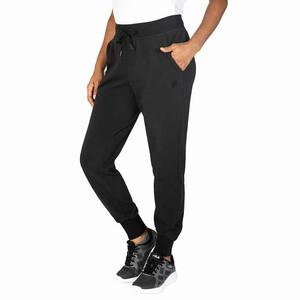 Fila Ladies' Jogger, Black