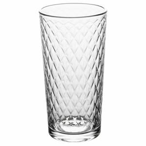 SMÅRISKA СМОРИСКА Стакан, прозрачное стекло 20 сл