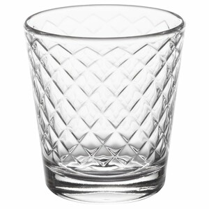 SMÅRISKA СМОРИСКА Стопка, прозрачное стекло 5 сл