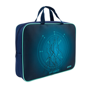 Папка-портфель NUK21TRB-5A-070 синий мальчики