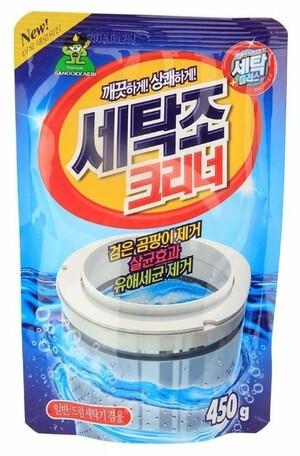 Sandokkaebi Порошок для чистки барабанов стиральных машин 450 г Обычная цена 188