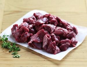 Котлетное мясо, в/у, 0,8 кг