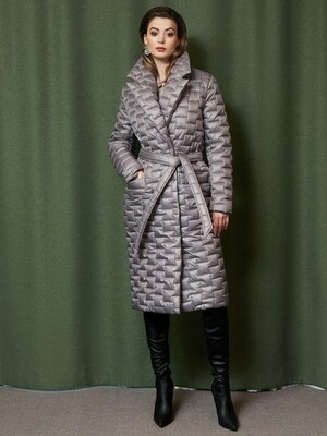 Пальто М-2058