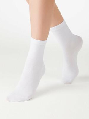 Женские носки MiNiMi Mini Cotone 1202_АКЦИЯ