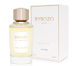 BYBOZO RIVAL IN LOVE lady 75ml edp