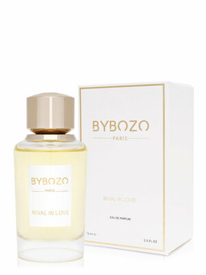 BYBOZO RIVAL IN LOVE lady 15ml edp
