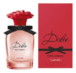 DOLCE & GABBANA DOLCE ROSE lady 30ml edt