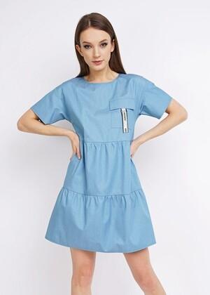 CLE LDR21-897/1 Платье жен. Мираж