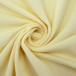 Ткань на отрез лакоста цвет экрю