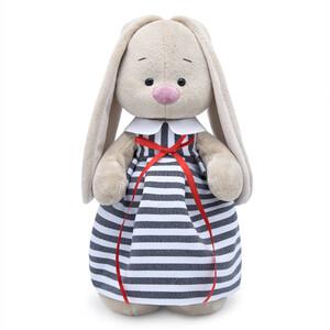 Платье в полоску (комплект одежды для Зайки Ми) 25см