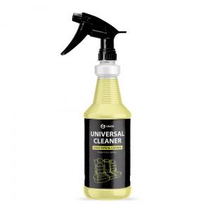 110213Universal cleaner professional Очиститель салона (с проф. тригером), 1л