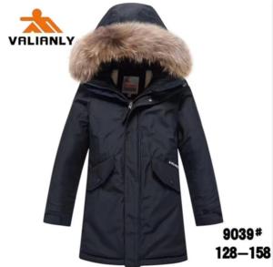 9039 Куртка Valianly 128-158 (3000р/шт)