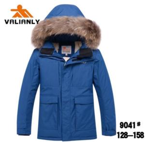 9041 Куртка Valianly 128-158 (3000р/шт)