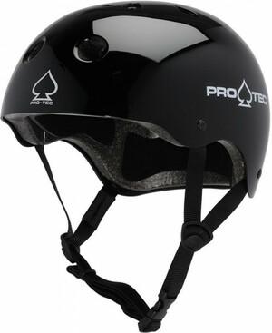 Шлем Pro-Tec Old School Cert Gloss (арт. K6B1XP44FX)